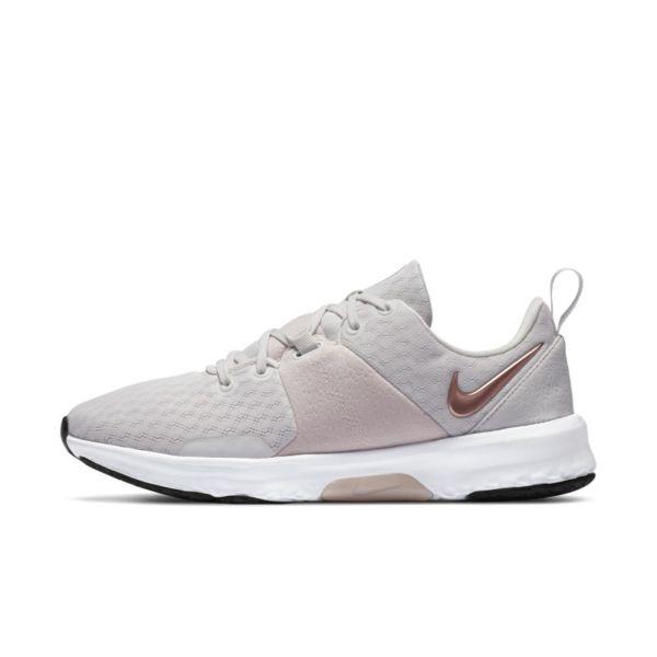 Nike City Trainer 3 Zapatillas de entrenamiento - Mujer - Gris