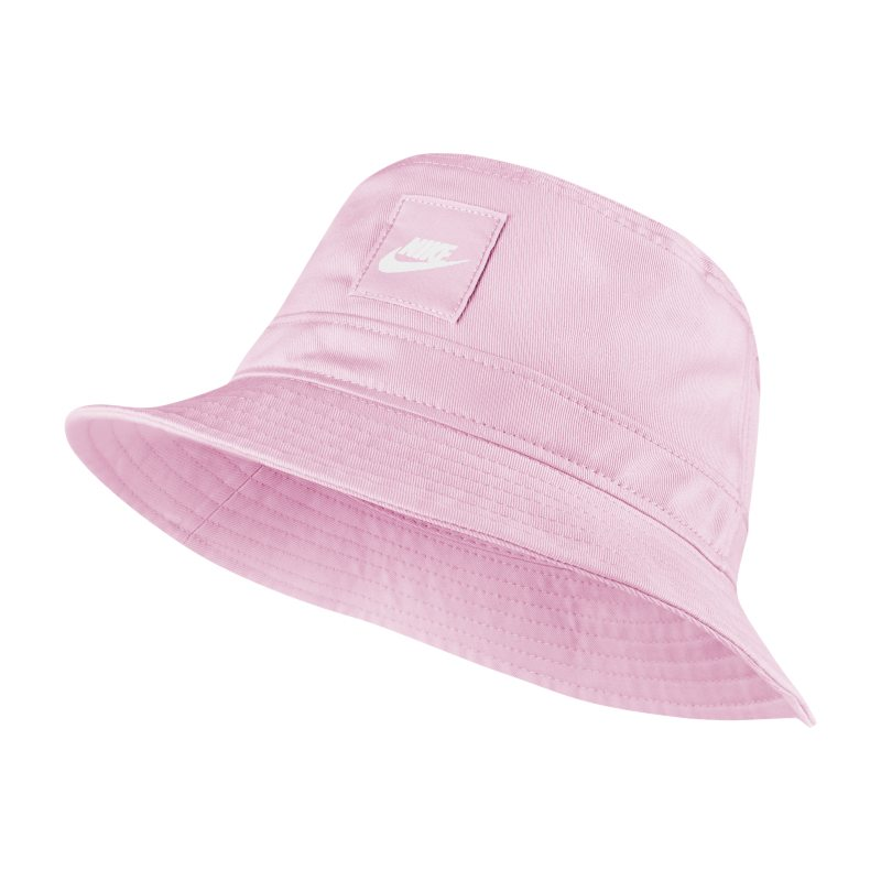Nike Sportswear Sombrero tipo pescador - Rosa