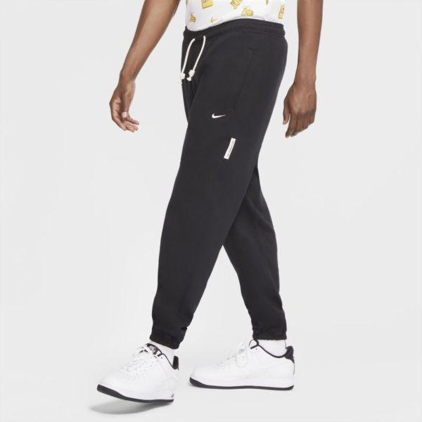 Nike Dri-FIT Standard Issue Pantalón de baloncesto - Hombre - Negro