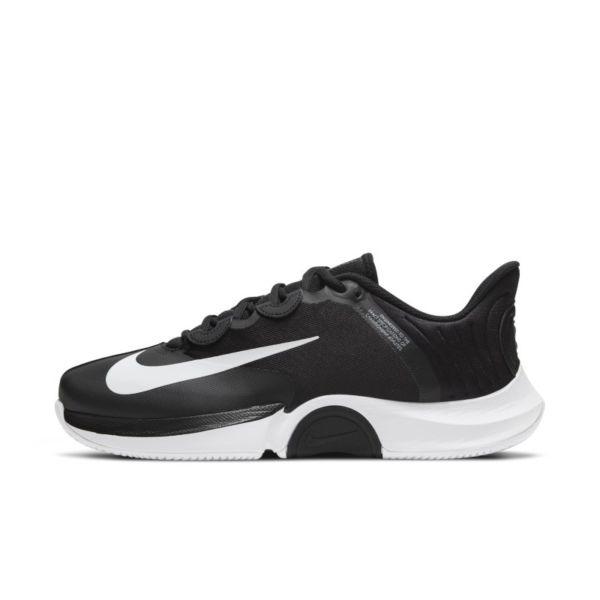 NikeCourt Air Zoom GP Turbo Zapatillas de tenis de pista rápida - Hombre - Negro
