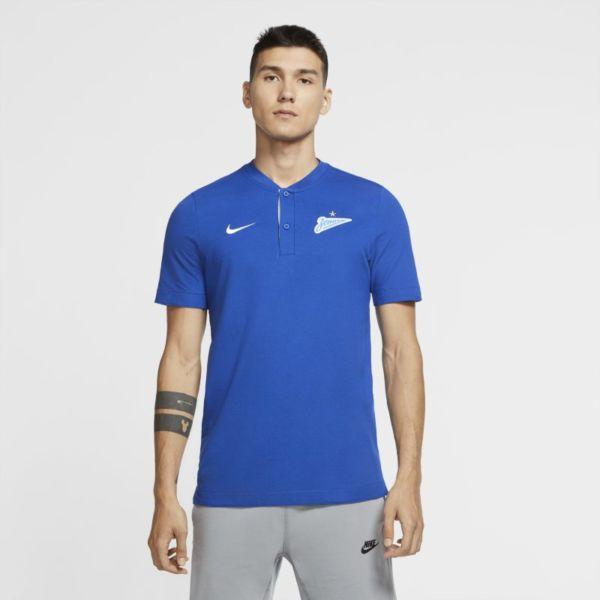 Zenit San Petersburgo Polo - Hombre - Azul