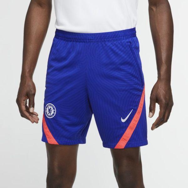 Chelsea FC Strike Pantalón corto de fútbol - Hombre - Azul