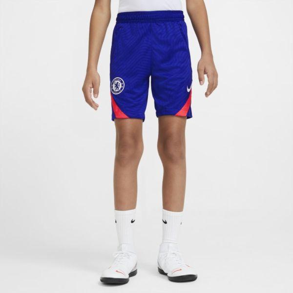 Chelsea FC Strike Pantalón corto de fútbol - Niño/a - Azul