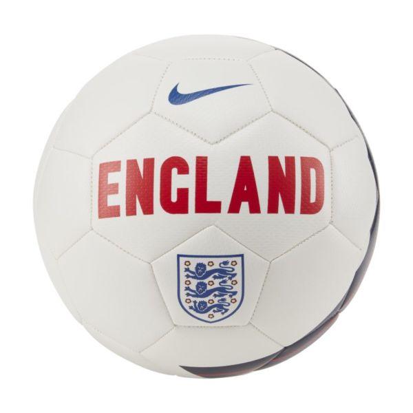 England Prestige Balón de fútbol - Blanco