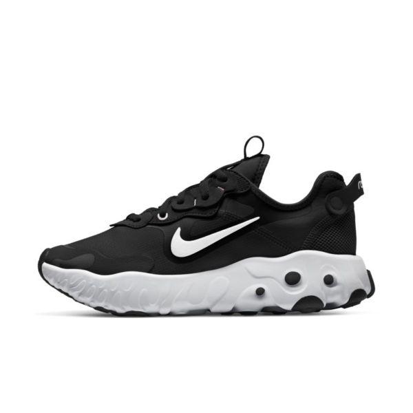 Nike React Art3mis Zapatillas - Mujer - Negro