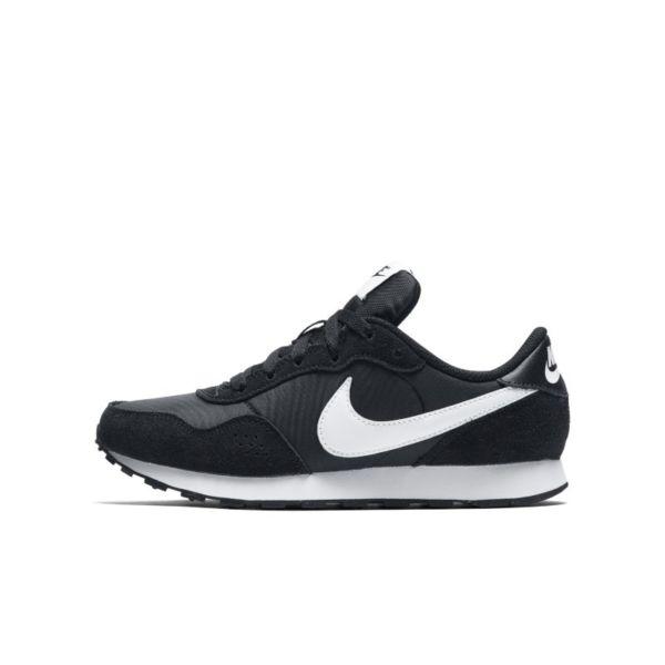 Nike MD Valiant Zapatillas - Niño/a - Negro
