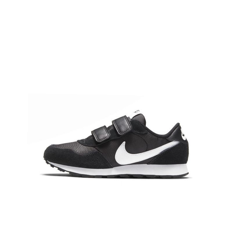 Nike MD Valiant Zapatillas - Niño/a pequeño/a - Negro