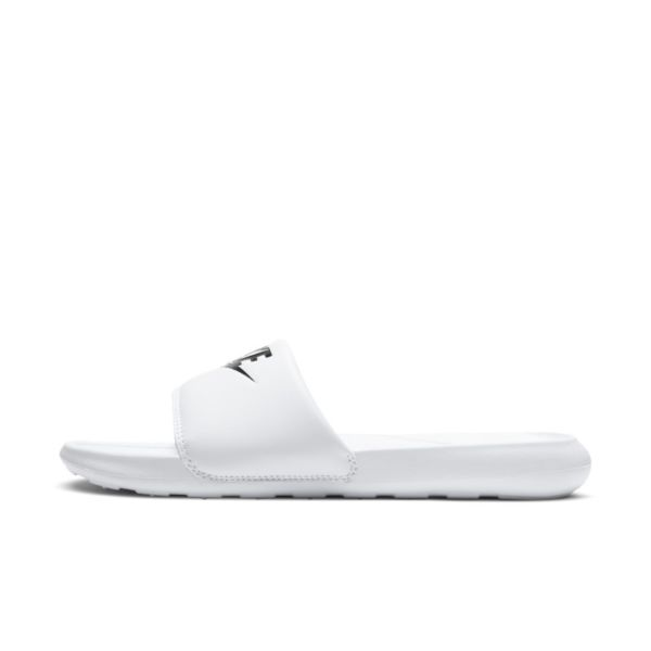 Nike Victory One Chanclas - Mujer - Blanco