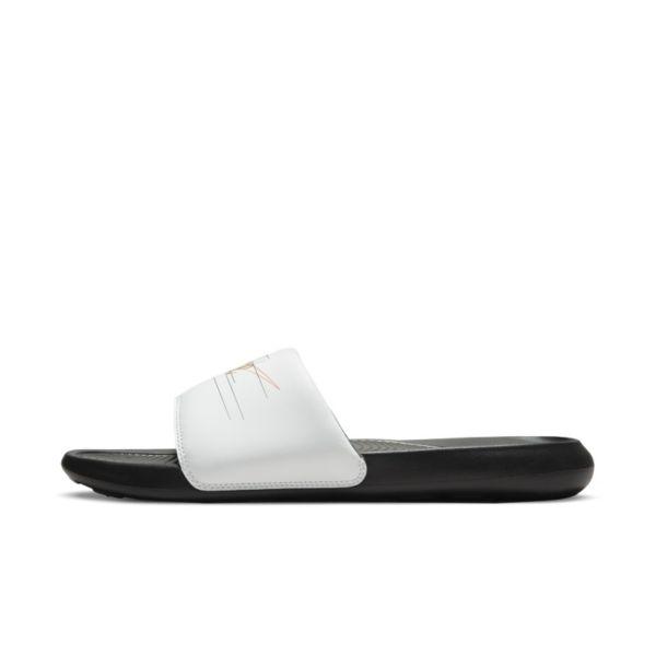 Nike Victory One Chanclas con estampado - Hombre - Blanco
