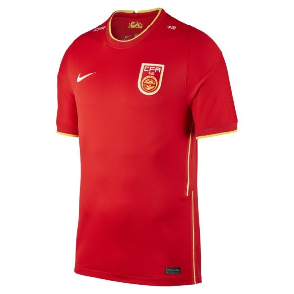 Primera equipación Stadium China 2020 Camiseta de fútbol - Hombre - Rojo