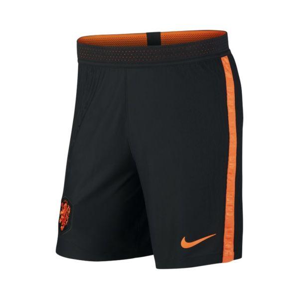 Segunda equipación Vapor Match Países Bajos 2020 Pantalón corto de fútbol - Hombre - Negro