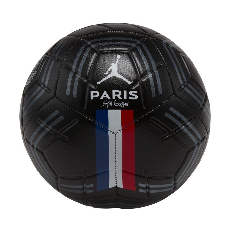 PSG Strike Balón de fútbol - Negro