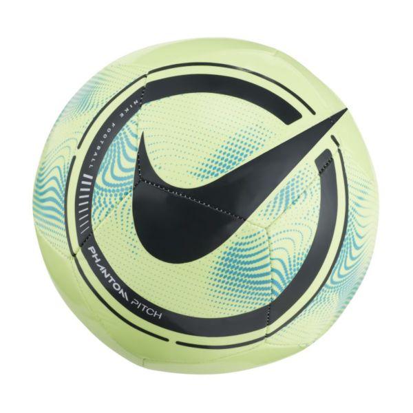 Nike Phantom Balón de fútbol - Verde