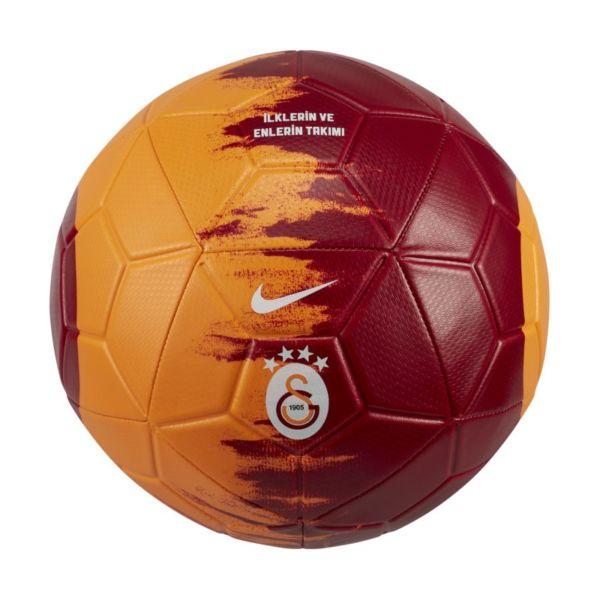 Galatasaray Strike Balón de fútbol - Naranja
