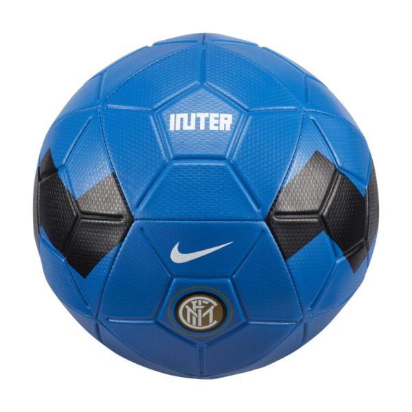 Strike Inter de Milán Balón de fútbol - Azul
