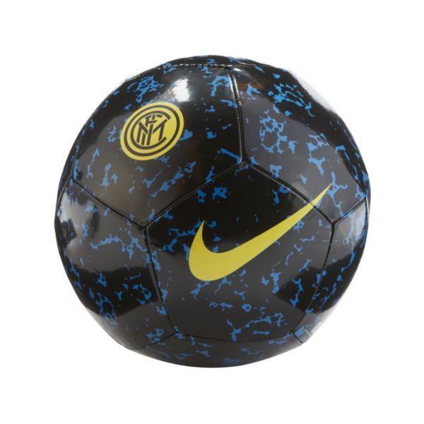 Pitch Inter de Milán Balón de fútbol - Azul