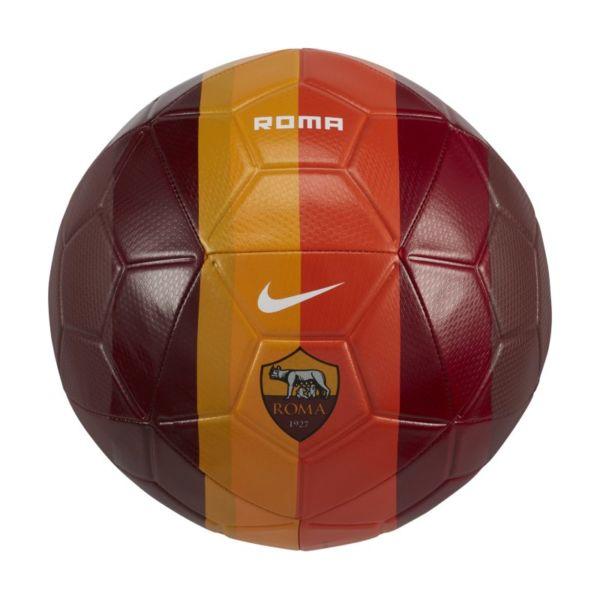 AS Roma Strike Balón de fútbol - Rojo