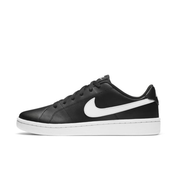 Nike Court Royale 2 Low Zapatillas - Hombre - Negro