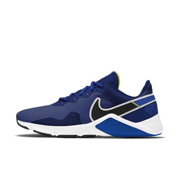 Nike Legend Essential 2 Zapatillas de entrenamiento - Hombre - Azul