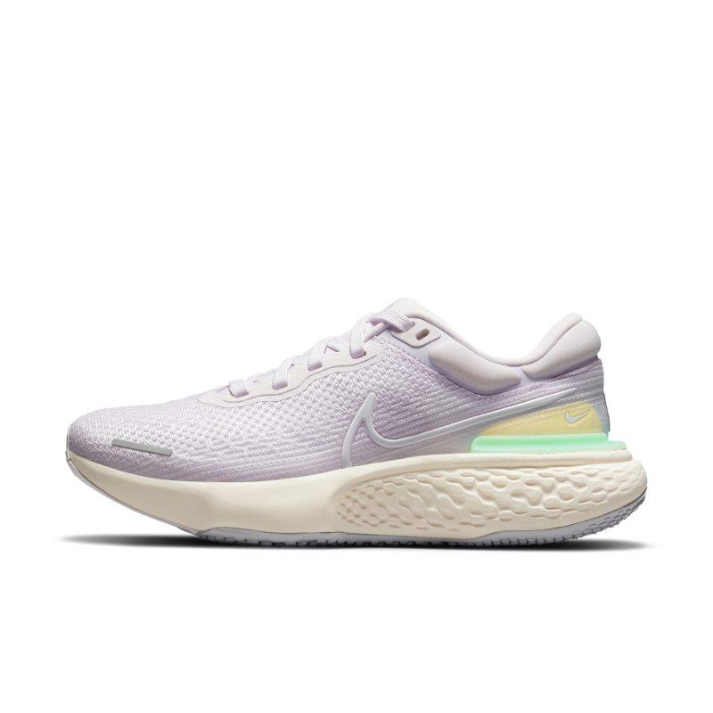 Nike ZoomX Invincible Run Flyknit Zapatillas de running - Mujer - Morado