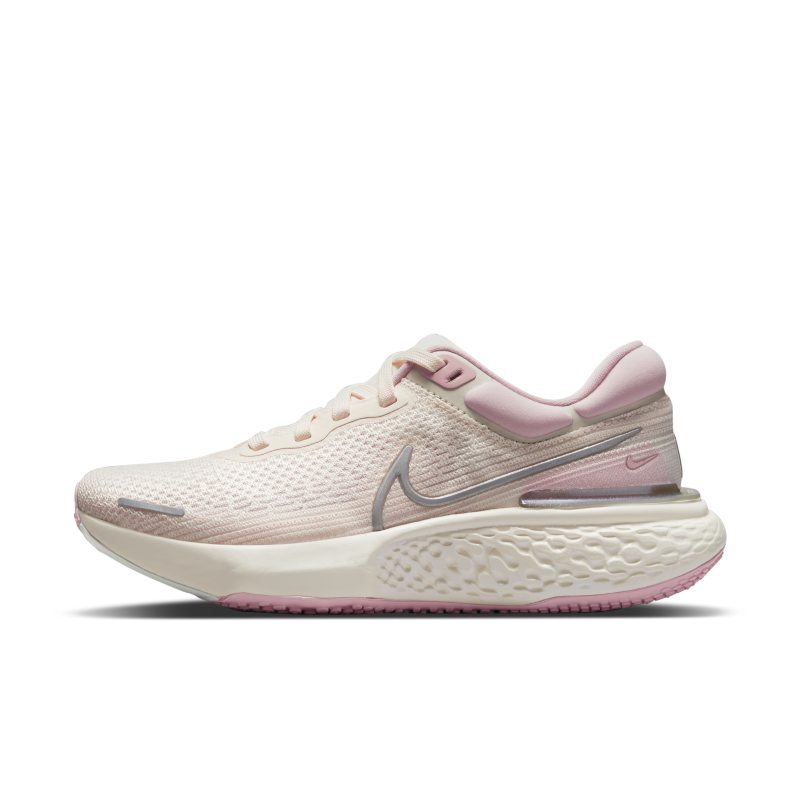 Nike ZoomX Invincible Run Flyknit Zapatillas de running - Mujer - Marrón
