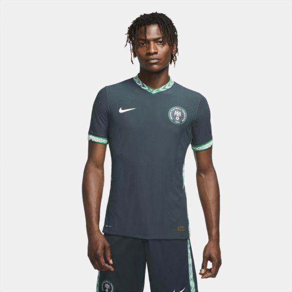 Segunda equipación Vapor Match Nigeria 2020 Camiseta de fútbol - Hombre - Verde