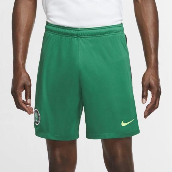 Primera equipación Stadium Nigeria 2020 Pantalón corto de fútbol - Hombre - Verde