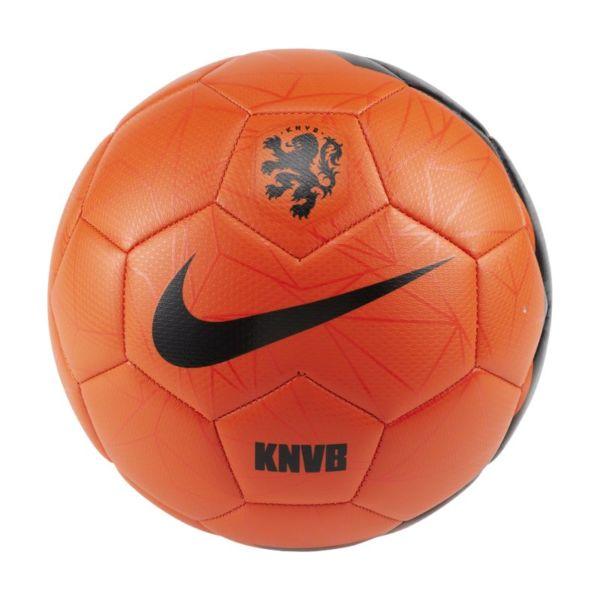 Netherlands Prestige Balón de fútbol - Naranja