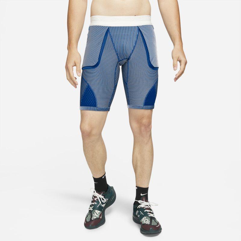 Nike x Gyakusou Pantalón corto funcional - Hombre - Azul