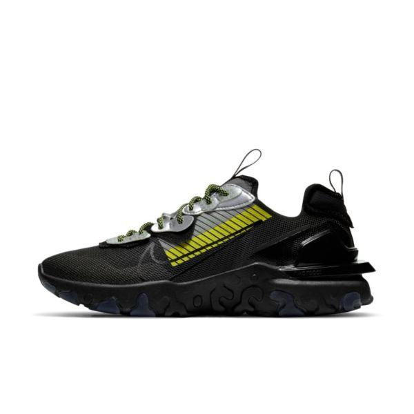 Nike React Vision PRM 3M™ Zapatillas - Hombre - Negro