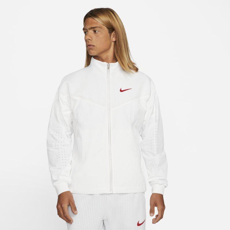 Nike Sportswear Chaqueta - Hombre - Blanco