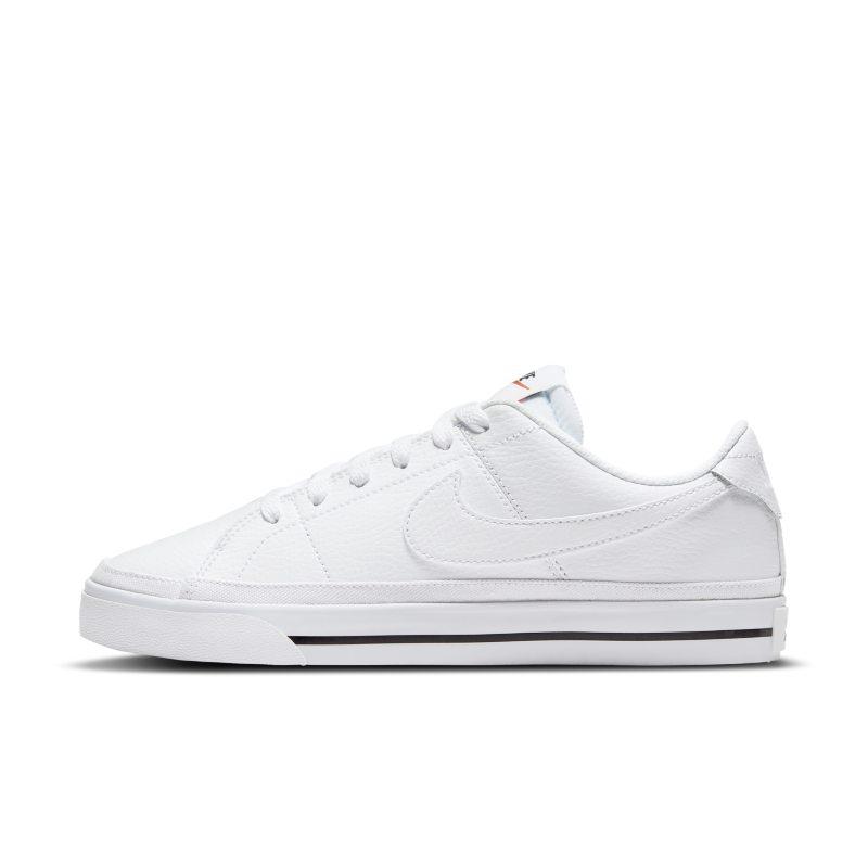 Nike Court Legacy Zapatillas - Mujer - Blanco