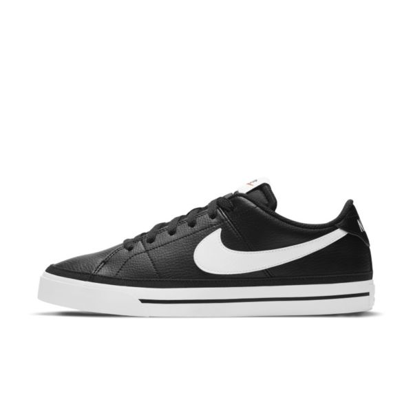 Nike Court Legacy Zapatillas - Hombre - Negro
