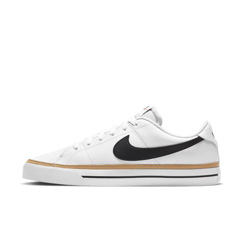 Nike Court Legacy Zapatillas - Hombre - Blanco