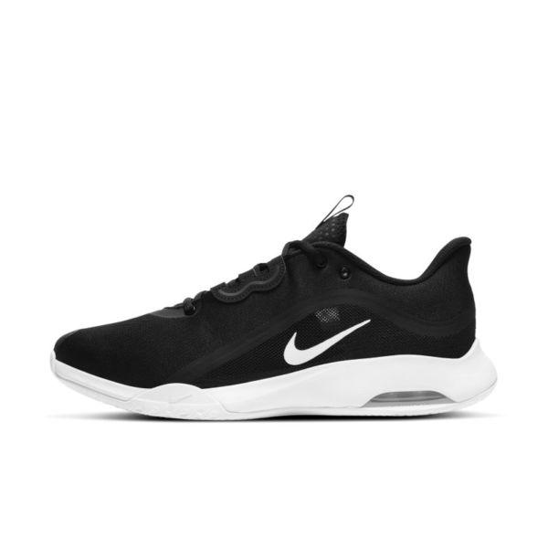 NikeCourt Air Max Volley Zapatillas de tenis de pista rápida - Hombre - Negro