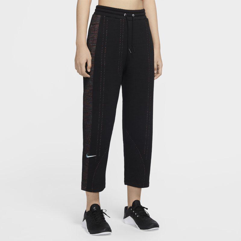 Nike City Ready Pantalón de entrenamiento de tejido Fleece - Mujer - Negro