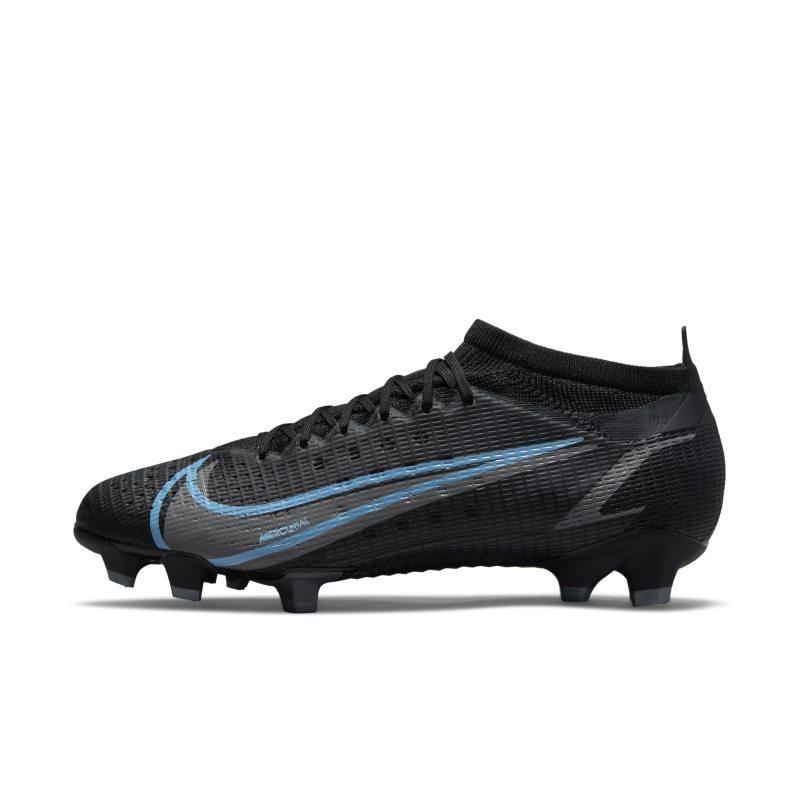 Nike Mercurial Vapor 14 Pro FG Botas de fútbol para terreno firme - Negro