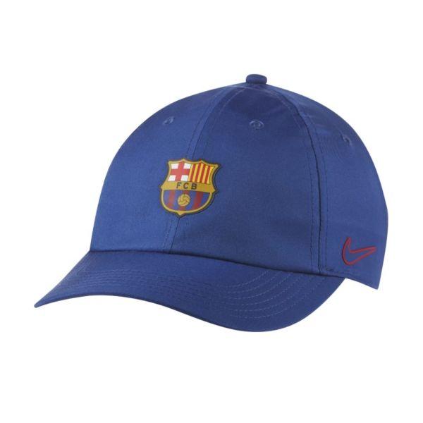 Heritage86 FC Barcelona Gorra - Niño/a - Azul