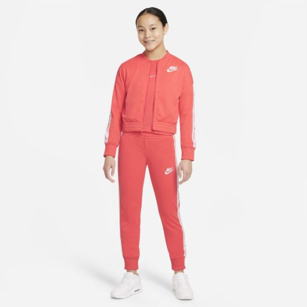 Nike Sportswear Chándal - Niño/a - Naranja
