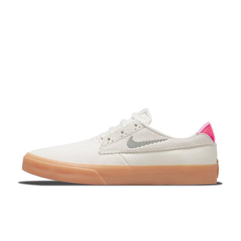 Nike SB Shane T Zapatillas de skateboard - Blanco