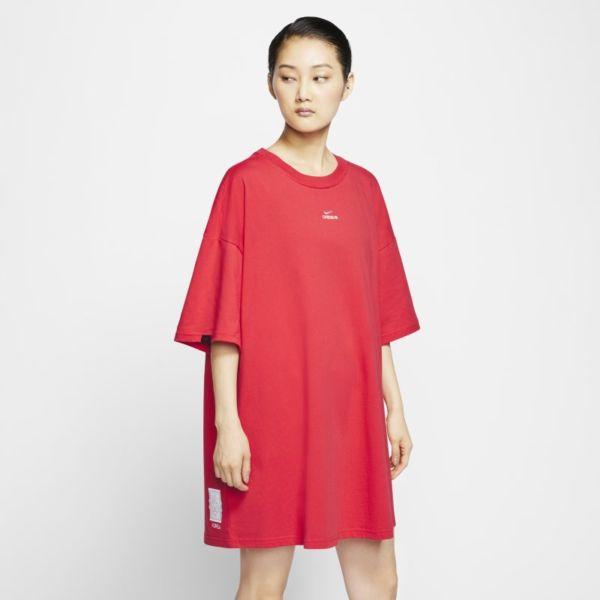 Korea Vestido - Mujer - Rojo
