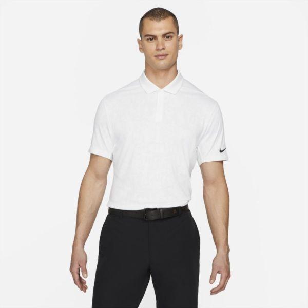 Nike Dri-FIT ADV Tiger Woods Polo de golf - Hombre - Gris