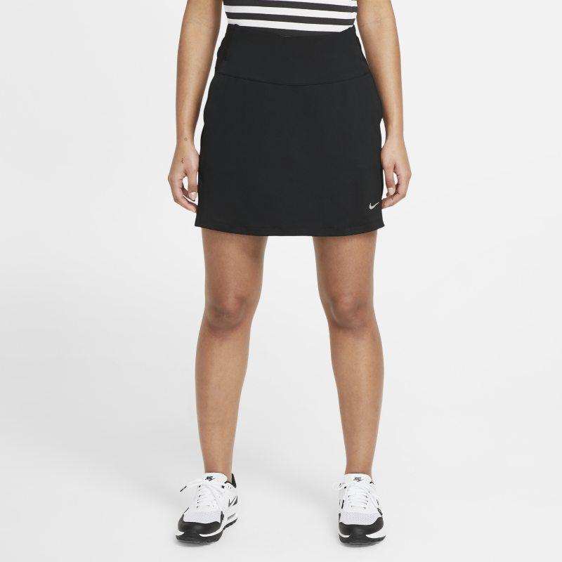 Nike Dri-FIT UV Victory Falda de golf - Mujer - Negro