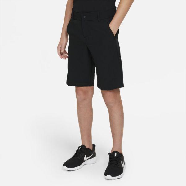 Nike Pantalón corto de golf - Niño - Negro
