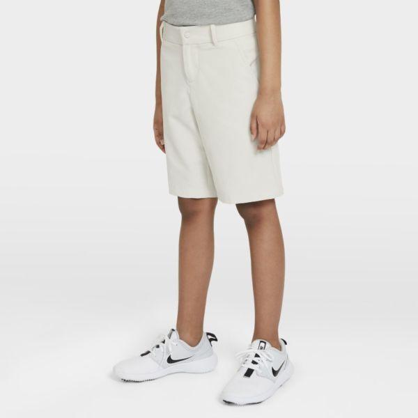 Nike Pantalón corto de golf - Niño - Gris