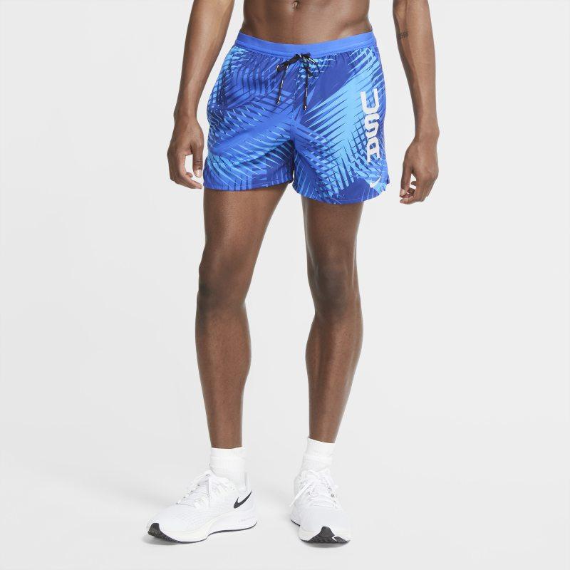 Nike Team USA Flex Stride Pantalón corto de running - Hombre - Azul
