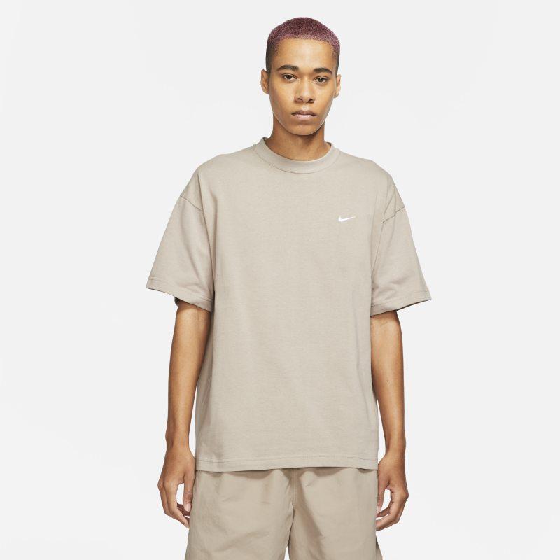 NikeLab Camiseta - Hombre - Marrón