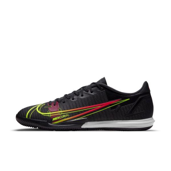 Nike Mercurial Vapor 14 Academy IC Botas de fútbol sala - Negro