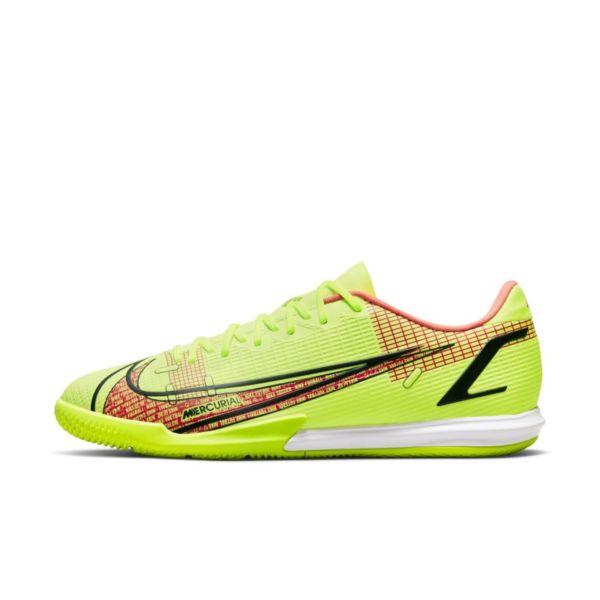 Nike Mercurial Vapor 14 Academy IC Botas de fútbol sala - Amarillo