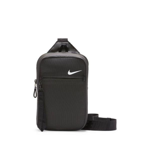 Nike Sportswear Essentials Bolsa tipo bandolera - Negro